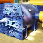 Flameproof Motor 5AZMV-5000/6000 U2,5