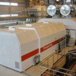 Turbo Generators