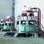 Engine room Hacienda HPP
