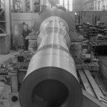 rotor-of-hydro-generator