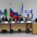 Ежегодный визит представителей Кировской администрации на предприятие