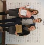 """Winners of the contest """"Best Youth Council of the City"""""""