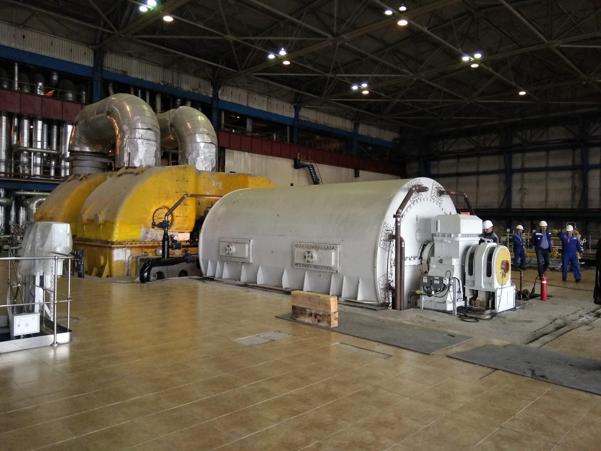 Завод ЭЛСИБ получил заключение о подтверждении производства  промышленной продукции на территории РФ